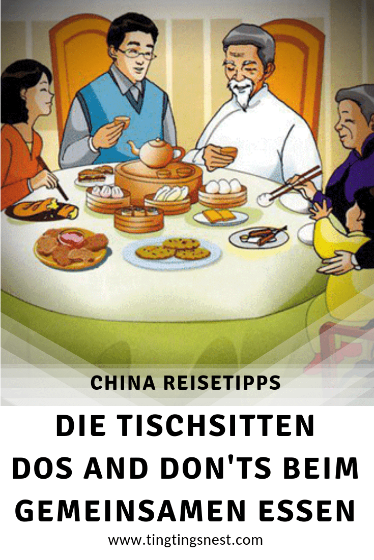 Tischsitten In Deutschland