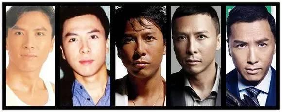 Auch Stars werden mal alt. Wie viele von den chineischen Stars kennt ihr?