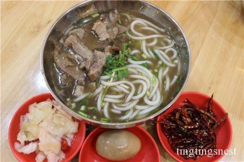 Meine Reise in den Süden – Guiyangs Küche