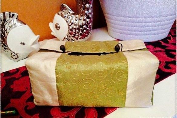 Oktopus Taschentuchbox  und andere Kawaii Behälter