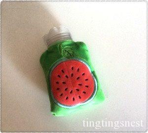 Mini Wärmflaschen