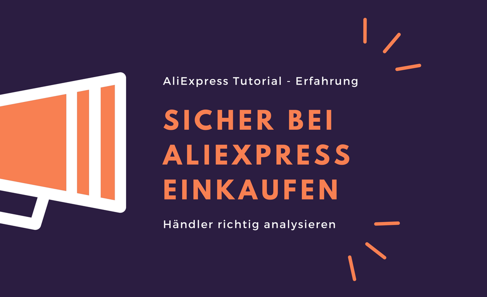 Erfahrung Aliexpress