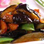 ♨ Ein klassisch vegetarisches Gericht aus dem Norden – Di san xian