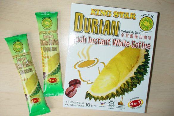 Wie die Durian schmeckt und stinkt sie wirklich?