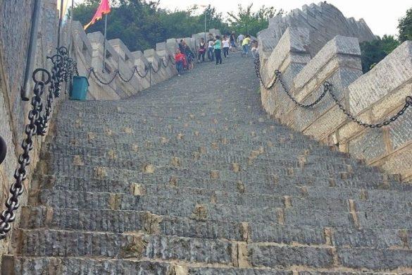 Eine Woche Guiyang – Reisebericht und persönliche Meinung