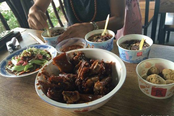 Das solltest du in Guiyang probiert haben – Guiyangs Küche