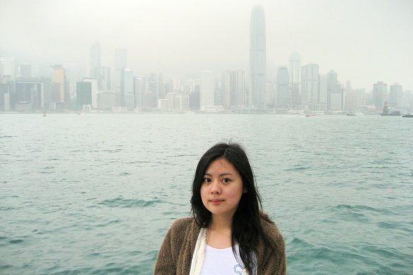 Hong Kong – die Fahrt mit der Star Ferry