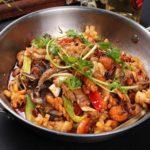 ♨ Spicy pot – Ma la xiang guo