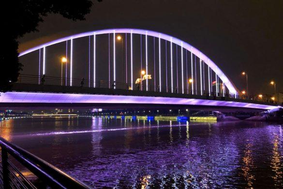Ningbo City 2018 – Was ein einziges Jahr alles ausmachen kann