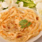 ♨ Frühlingszwiebel Pancakes – Shou Zhua Bing