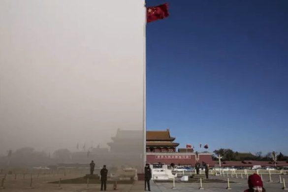 Wenn die Luft zum atmen gefährlich wird – Smog in China