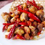 ♨ Spicy Chicken – Lazi Ji