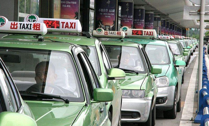 Was du in China bei der Taxifahrt alles beachten solltest