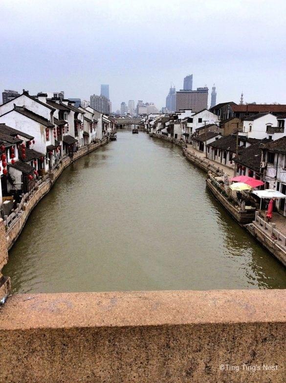 Die besten Sehenswürdigkeiten in Wuxi